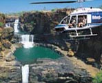 Kimberley scenic flights