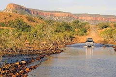 Kimberley adventure tours