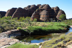 Kimberley Attractions