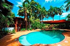 Broome-Time Lodge